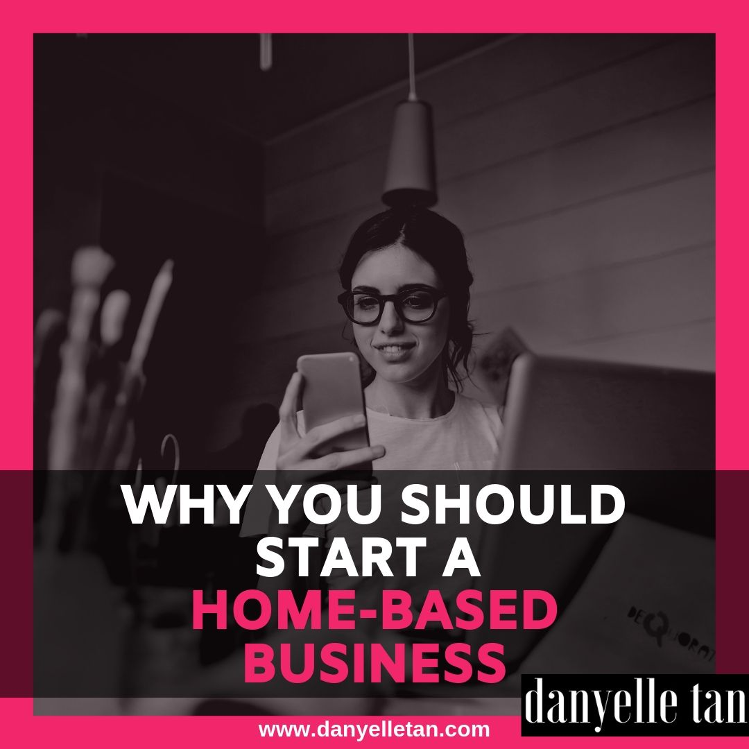 Work From Home Tips: Why You Should Start A Home-Based Business