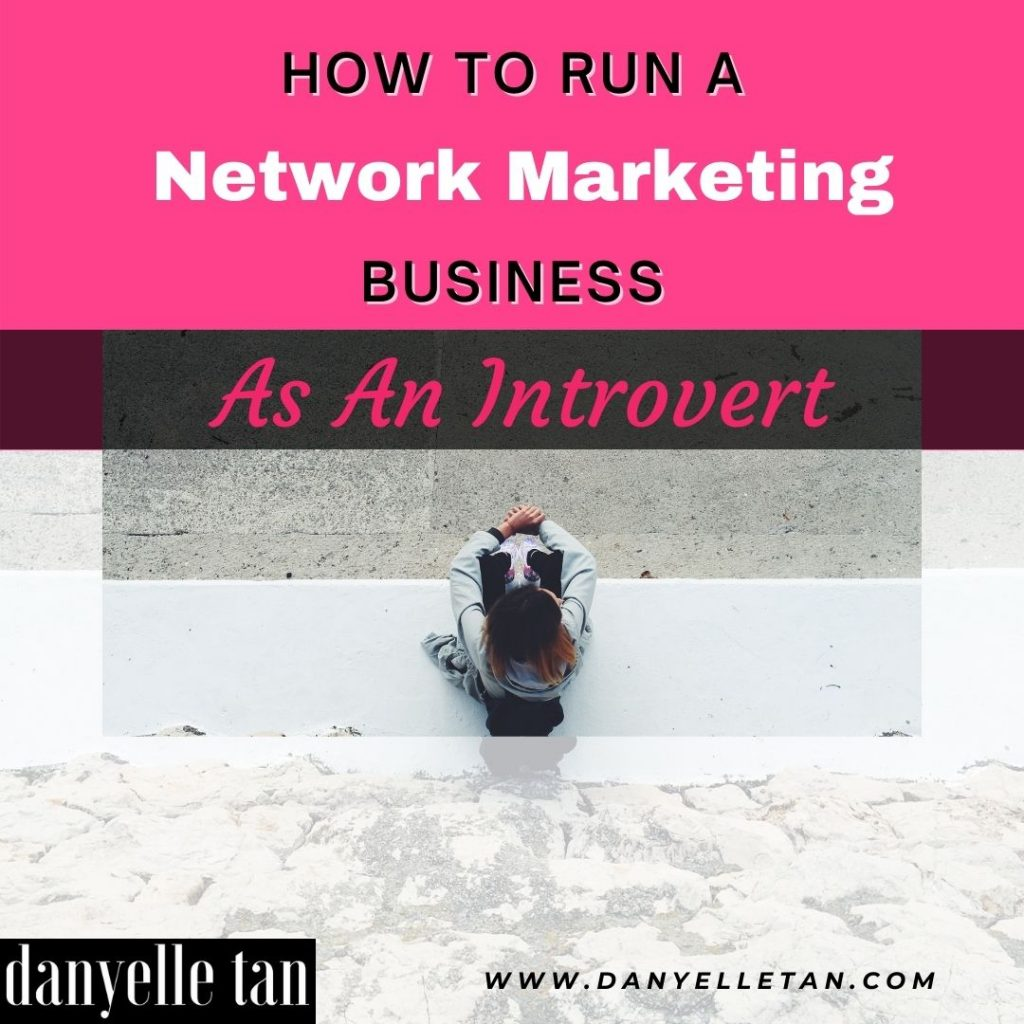 Work From Home Tips: How To Run A Network Marketing Business As An Introvert